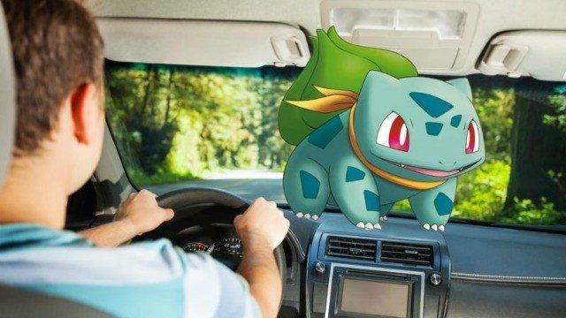 RESULTADO ENCUESTA: Esto es lo que más te está gustando de Pokémon GO
