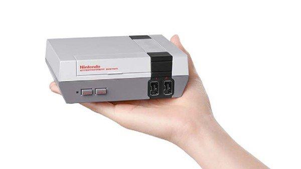 NES Mini: Todo lo que debes saber sobre la consola