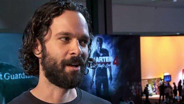 Uncharted 4: La diversidad es tan importante como la historia o los gráficos, según Neil Druckmann