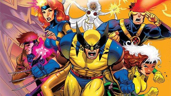 Los X-Men no son humanos en opinión de la Justicia de Estados Unidos