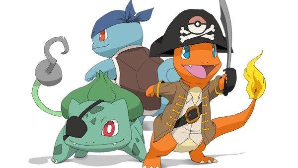Pokémon GO: Nintendo está tratando de eliminar las APK
