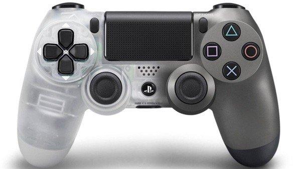 El DualShock 4 será más fácil de usar en PC con la llegada de PlayStation Now