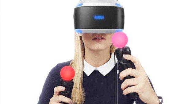 PlayStation VR vendería 1,4 millones de unidades antes de 2017