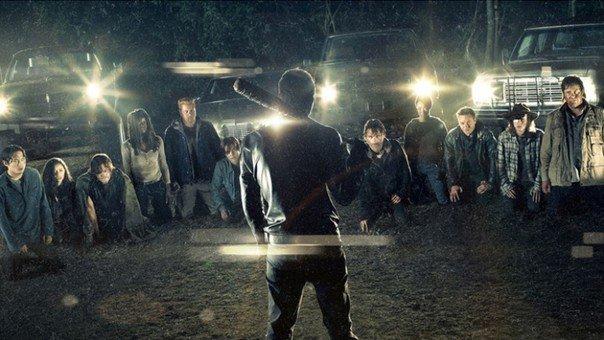The Walking Dead: Su séptima temporada empeorará mucho las cosas para Rick y compañía