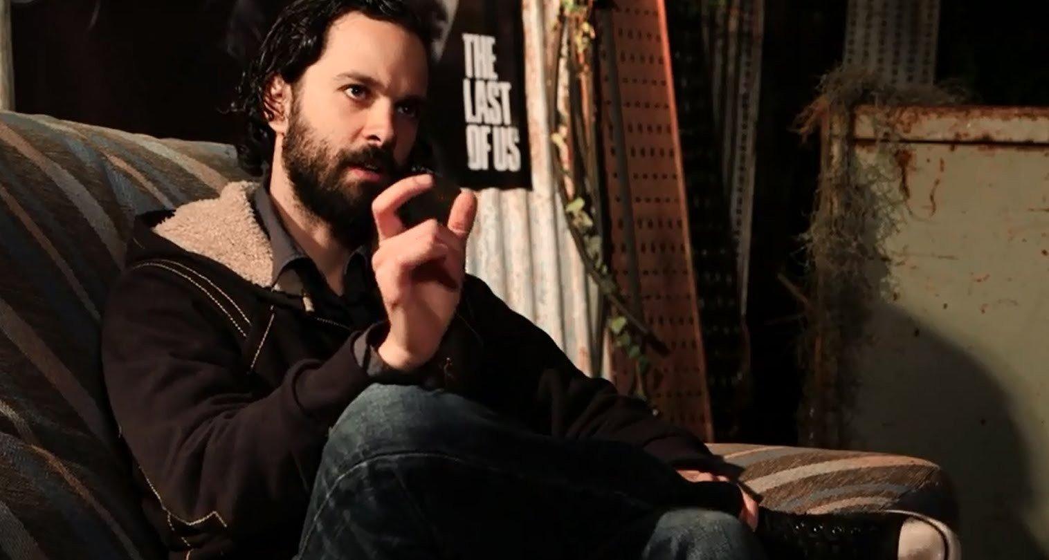 Neil Druckmann, de Naughty Dog, habla sobre su próximo proyecto