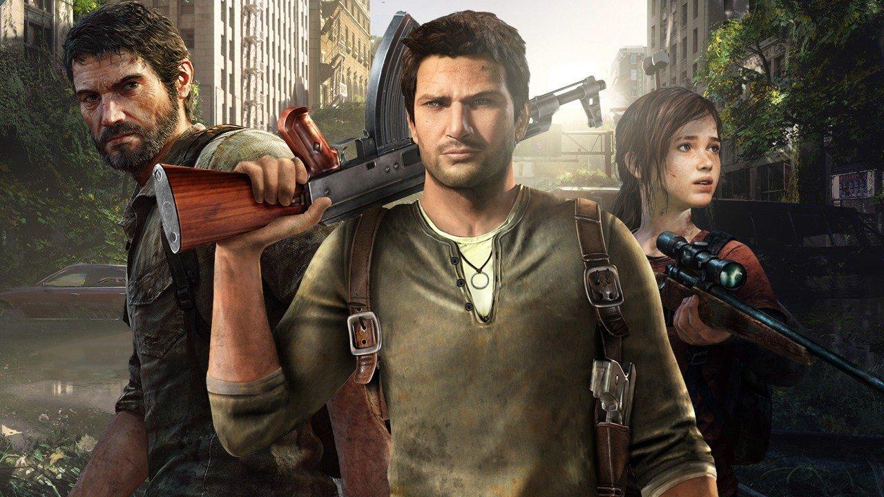 Las películas de The Last of Us y Uncharted siguen estancadas