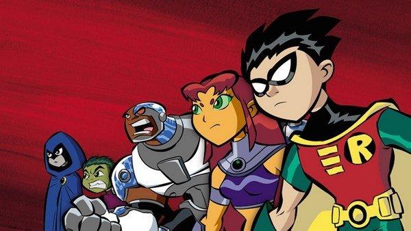 Los protagonistas de Teen Titans hacen homenaje a DC con estas figuras Funko Pop!