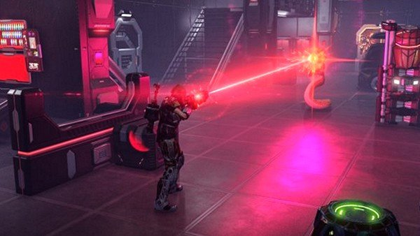 XCOM 2 ya cuenta con armas láser y nuevas clases gracias a un nuevo mod