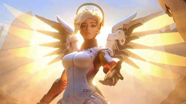 Overwatch: La auto-curación cargará también la habilidad definitiva