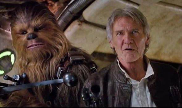 Star Wars: Multan a la productora por el accidente de Harrison Ford en El Despertar de la Fuerza