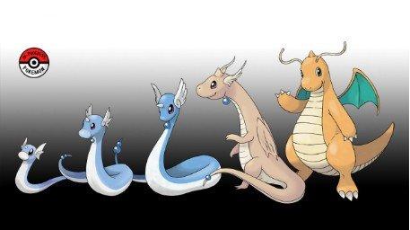 Pokémon: Buscando el eslabón perdido de sus evoluciones