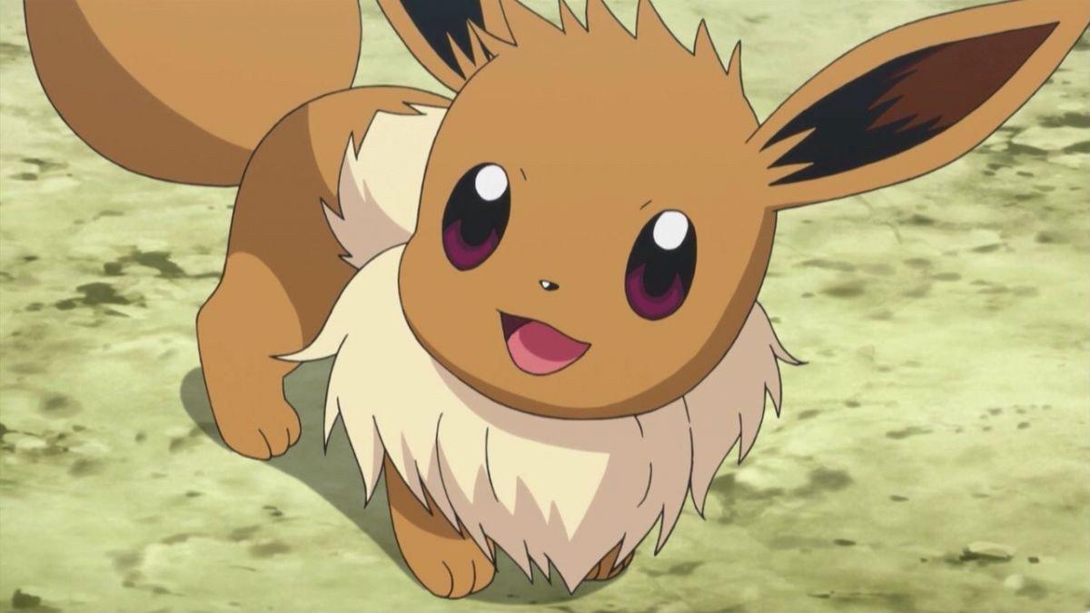 Pokémon GO: Eevee sólo te hará andar 5 kilómetros para nacer
