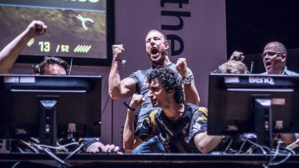 E-Sports: El primer miembro del salón de la fama es jugador de Counter Strike