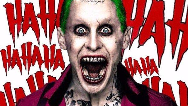 Escuadrón Suicida: Mark Hamill se pronuncia sobre El Joker de Jared Leto