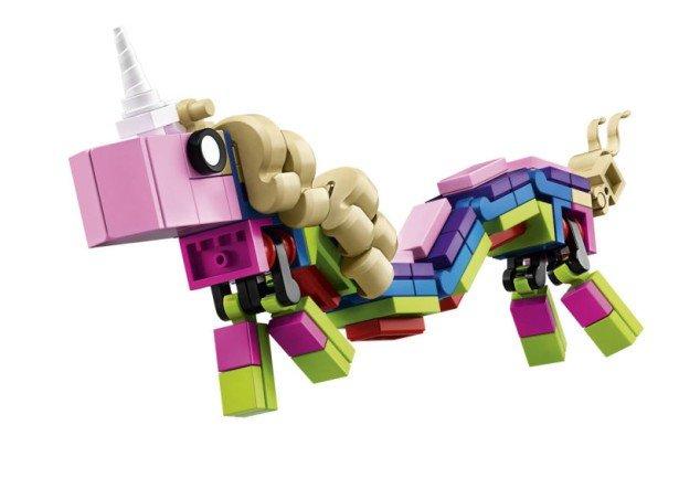 LEGO contará con minifiguras de Hora de Aventuras
