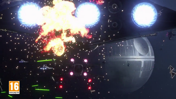 Star Wars Battlefront 2 presenta novedades