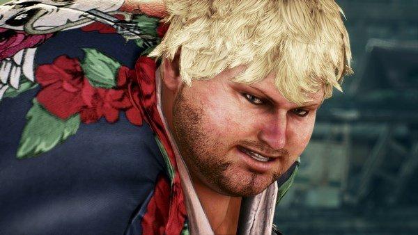 Tekken 7 necesitará 45 GB de espacio en PlayStation 4