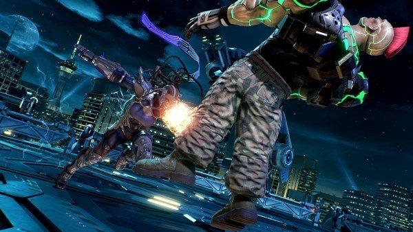 Tekken 7 despeja todas las dudas de su modo de realidad virtual con un gameplay