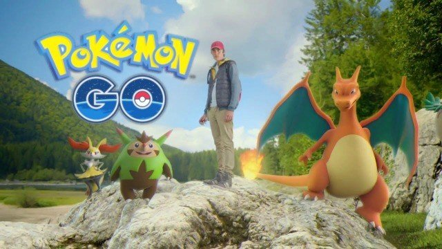 Pokémon GO podría tener Pokémon exclusivos para cada continente