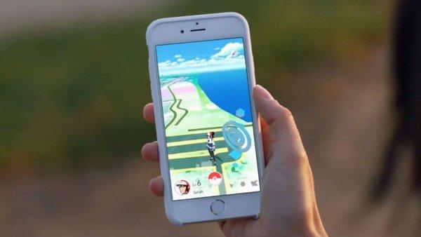 Pokémon GO: Arrestan por