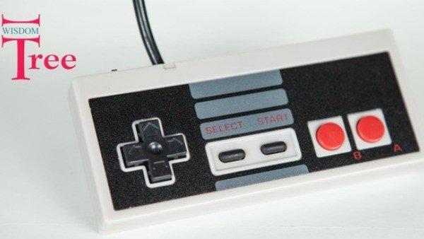Se abre un Kickstarter para recopilar los juegos bíblicos de NES