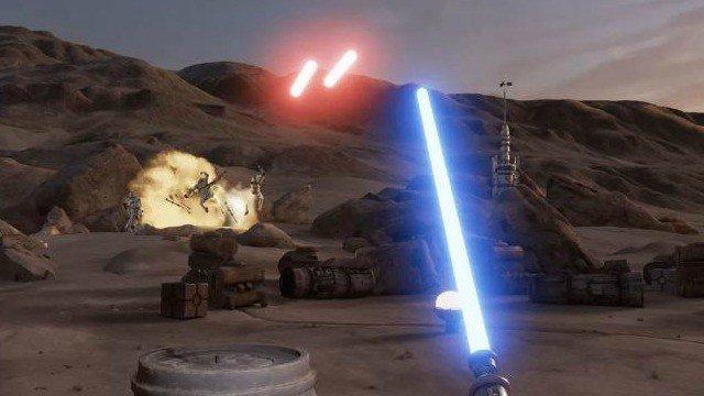 Star Wars: Trials of Tatooine está disponible gratis en Steam