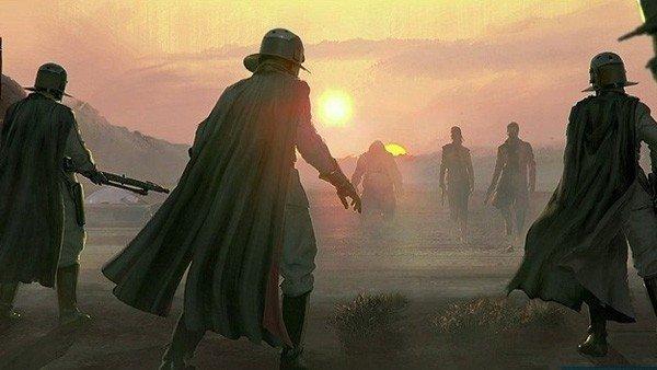 Star Wars: El juego de Visceral Games tendrá el