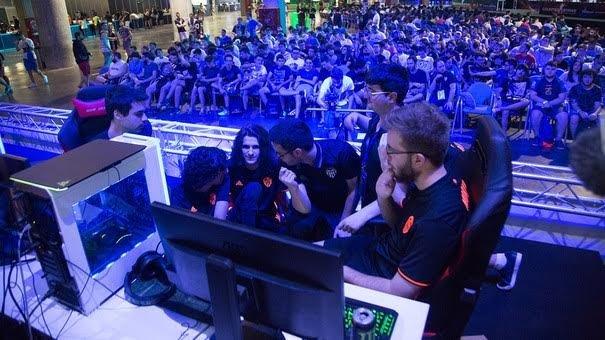 E-Sports: El Valencia cosecha sus primeros éxitos en la DreamHack 2016