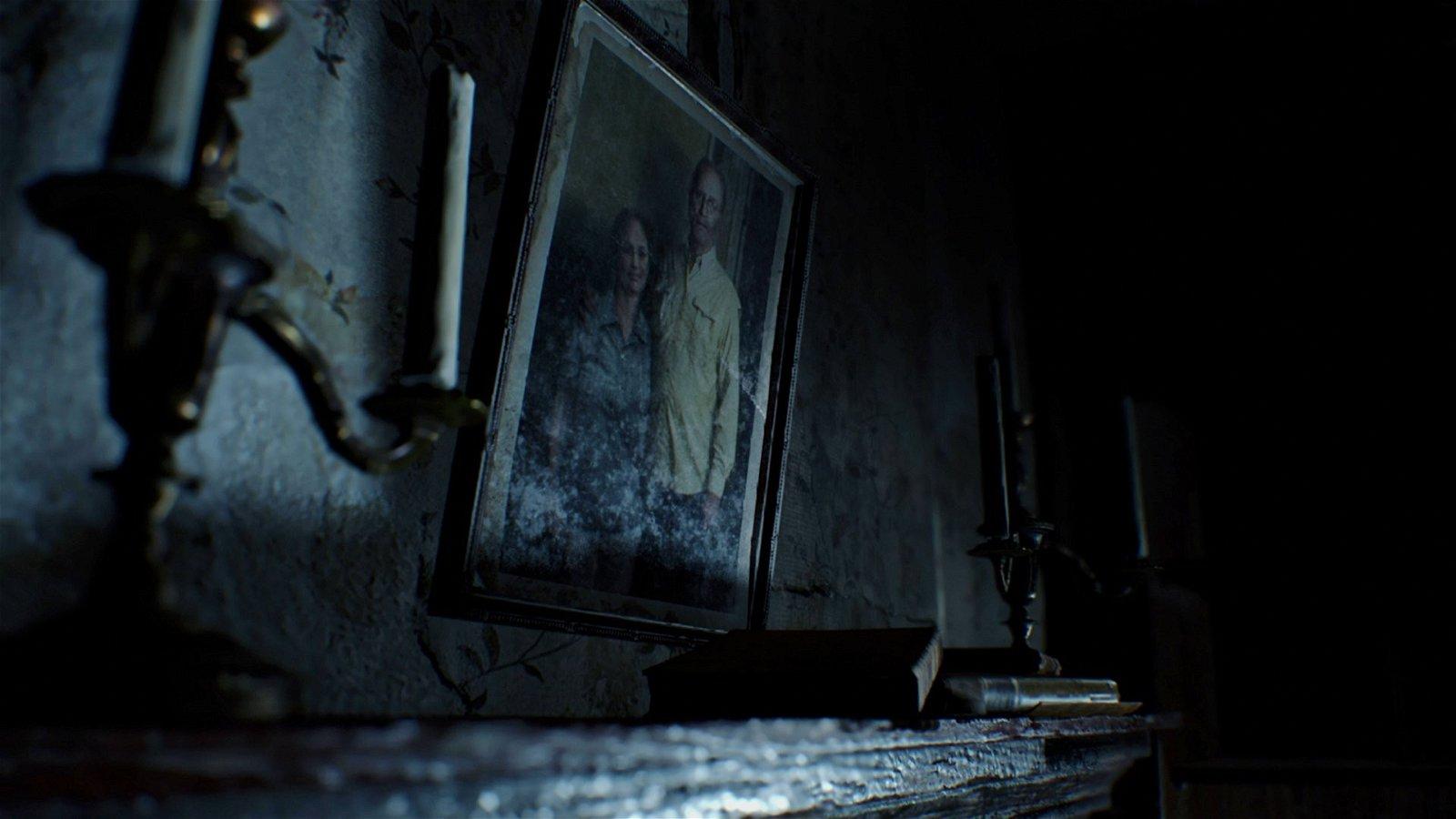 El director de Resident Evil 7 explica las coincidencias con P.T.