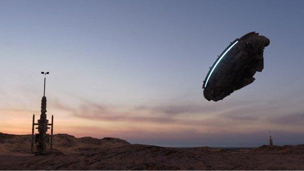 Uno de los próximos juegos de Star Wars permitirá explorar su universo