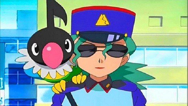 Pokémon GO ya tiene su propìa policía en Tailandia