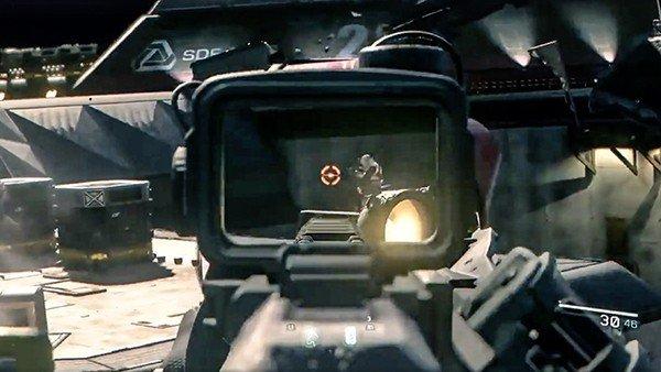 Call of Duty: Infinite Warfare muestra el diseño de sus armas y vehículos