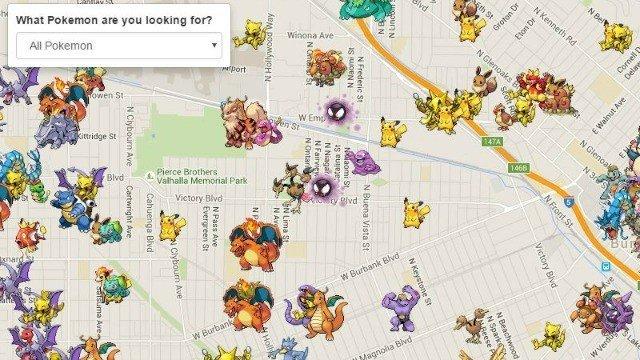 Pokémon GO prohibirá el uso de los pokéradares