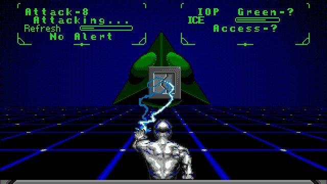 Shadowrun, mañana en nuestro AlfaBetaRETRO