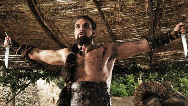 Juego de Tronos: Una teoría sitúa a Khal Drogo como el héroe legendario Azor Ahai