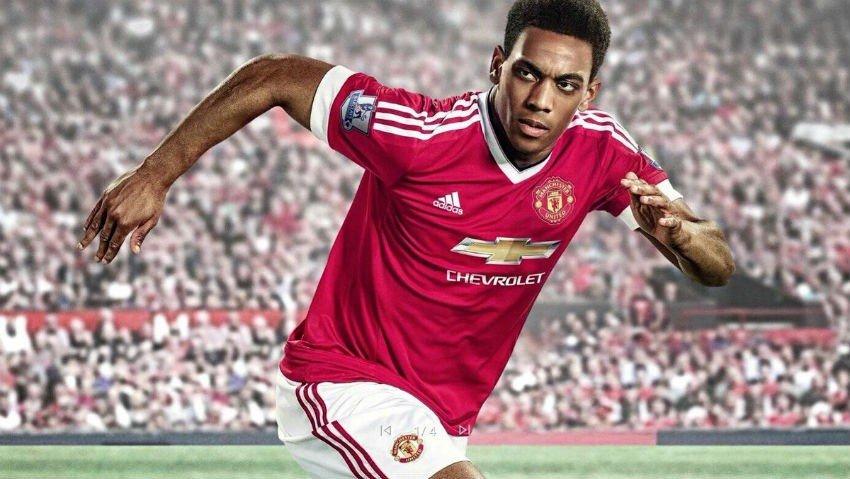 FIFA 17 muestra sus nuevas opciones ofensivas en un vídeo