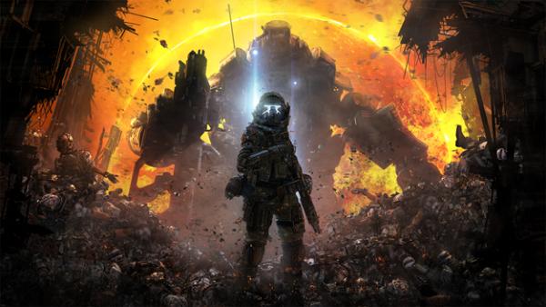 Gamescom 2016: Titanfall 2 se deja ver en nuevos gameplays