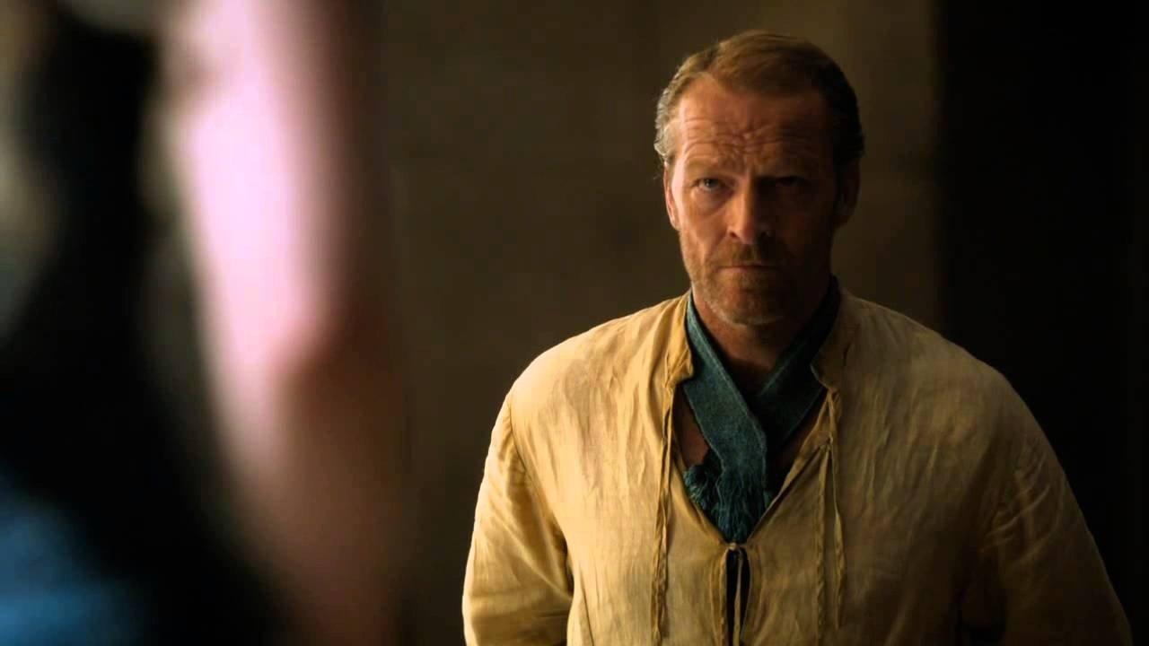 Juego de Tronos: Una teoría sugiere que Jorah Mormont podría ser clave en un matrimonio