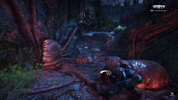 Gears of War 4 publica un nuevo gameplay de su campaña