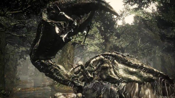 Dark Souls 3: Un mod convierte todo el juego en cangrejos