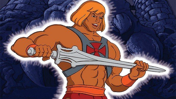He-Man y el poder de Grayskull regresan 30 años después