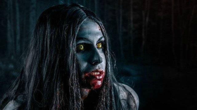 Si ves un monstruo de The Witcher 3 no temas, es esta cosplayer