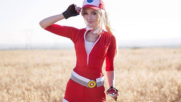 Pokémon GO: Ni los Pokémon se podrán resistir a este cosplay