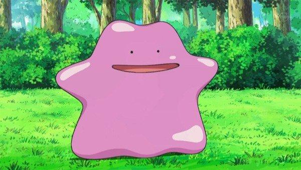 Pokémon GO: Un jugador ha conseguido capturar a Ditto a través de Weedle