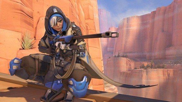 Overwatch: Blizzard da nuevas pistas sobre Sombra