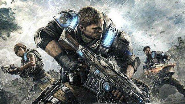 Gears of War 4: Su beta era una versión pre-alfa