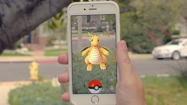 Pokémon GO: Un troll provoca una estampida al fingir que ha capturado un Dragonite