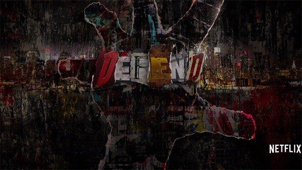 The Defenders presenta su primer teaser