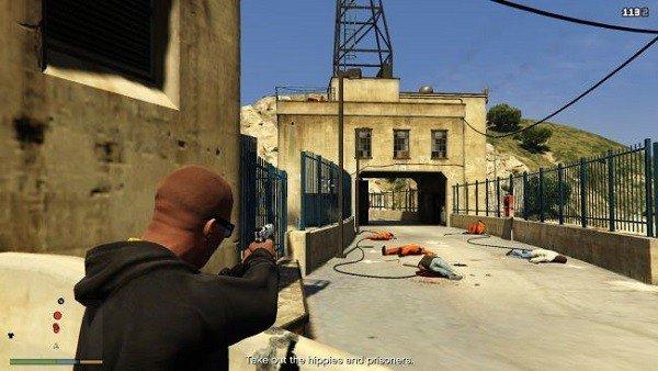 GTA V se fusiona con Red Dead Redemption gracias a este mod