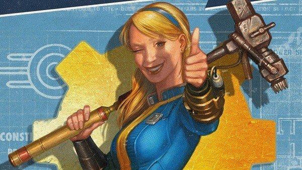 Fallout 4 desvela nuevos detalles de Vaul-Tec Workshop
